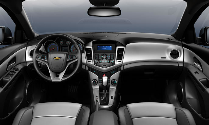 All New 2011 Chevrolet Cruze Videos Photos Details Pre Order Now